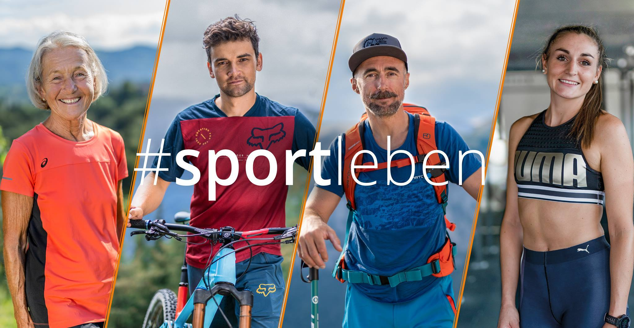 Sportleben Poster 1
