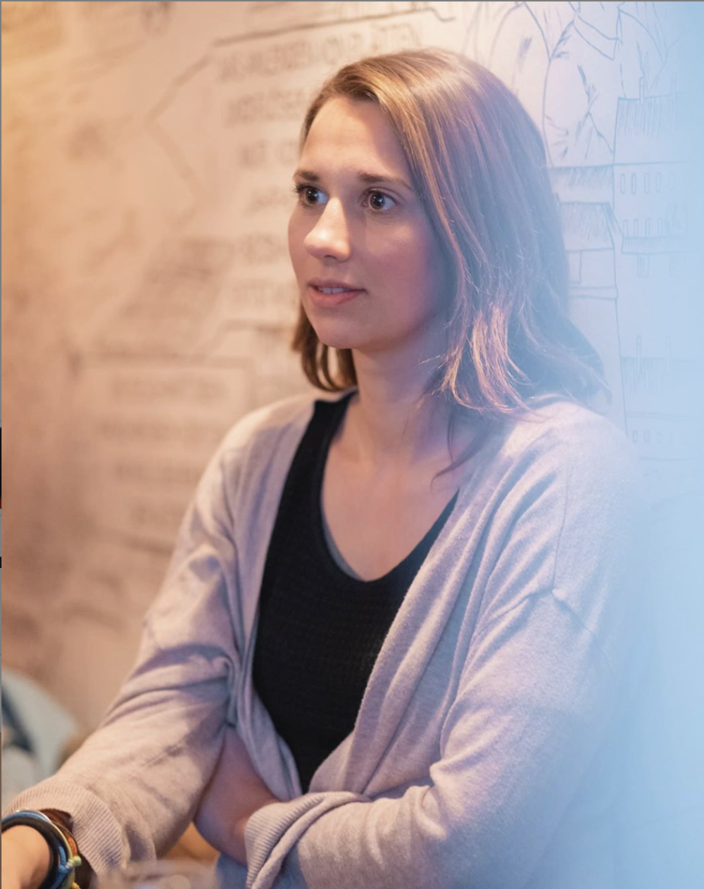 Elisabeth, Digital Strategist