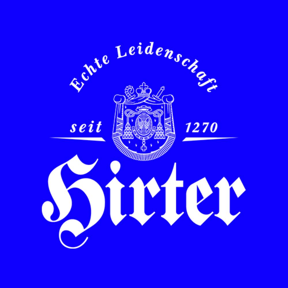 Hirter Bier