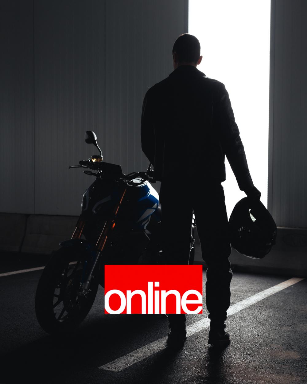 Online – Content